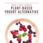 Israel's Yofix Launches Plant-Based Yogurt Alternative